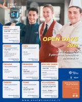 open day 21